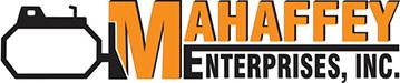 Mahaffey Enterprises, Inc.