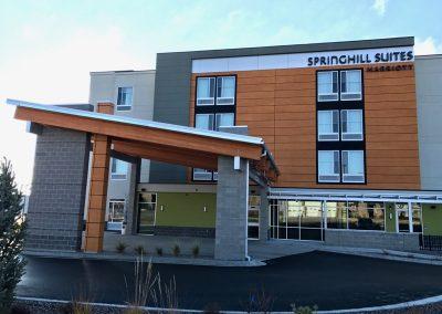 Spring Hill Suites – Kalispell